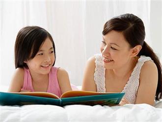 7 điều tối kỵ cha mẹ đừng bao giờ nói với con bởi nó dễ là thông điệp sai trái