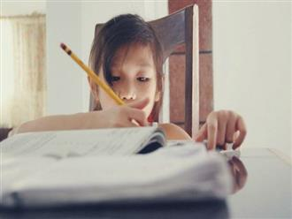7 sai lầm cha mẹ thường mắc khi dạy con mà chính bản thân họ không hay biết!