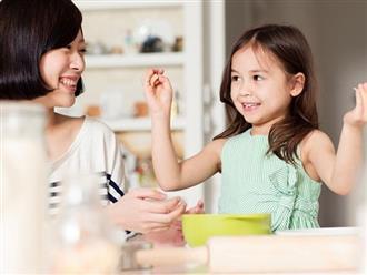 7 sai lầm cha mẹ vô tình khuyến khích hành vi xấu ở trẻ
