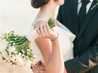 8 bài học từ cuộc hôn nhân thất bại