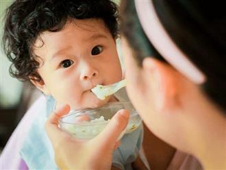 8 cách nấu cháo lươn cho bé ăn dặm thơm ngon lại không bị tanh