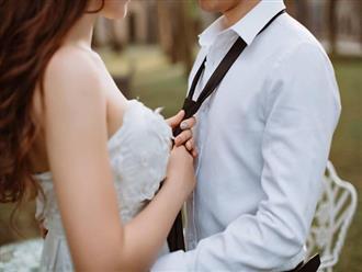 8 câu hỏi giúp vợ chồng duy trì cuộc sống hôn hạnh phúc