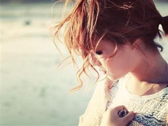 8 dấu hiệu điển hình của con gái khi đã hết yêu