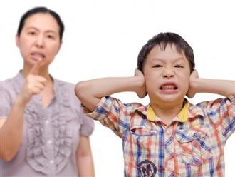 8 điều cấm kị khi nuôi dạy con mà cha cần tuyệt đối nằm lòng