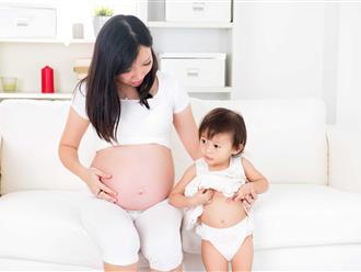 8 nguyên tắc sức khỏe mọi bà mẹ nên tuân thủ từ lúc mang thai để nuôi con luôn khỏe mạnh