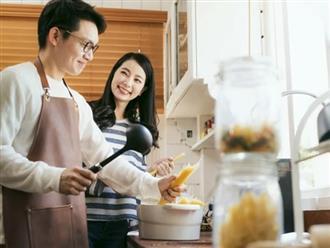 8 thói quen của các cặp vợ chồng có hôn nhân hạnh phúc