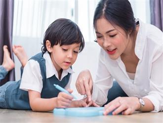 9 bài học quan trọng mẹ nhất định phải dạy con trai khi trưởng thành