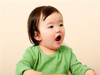 """9 biểu cảm """"phát hờn"""" trên khuôn mặt các bé mỗi khi được cho ăn tiết lộ điều con thực sự muốn nói"""