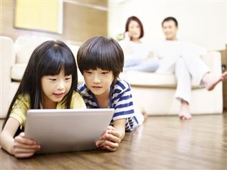 9 bước nuôi con khỏe, dạy con ngoan cần biết