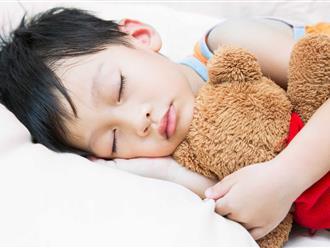 9 cách hiệu quả giúp bố mẹ chấm dứt chứng tè dầm ở trẻ
