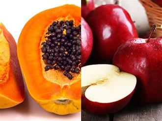 9 loại trái cây 'vàng' cho bé 9 tháng tuổi