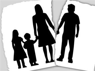 9 lý do phổ biến dẫn đến ly hôn
