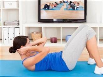 9 quy tắc vàng trong tập luyện thể dục thể thao mùa dịch COVID-19