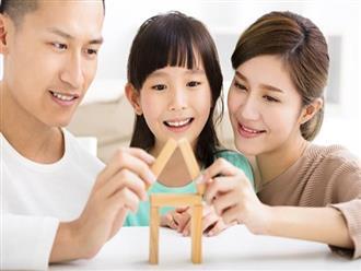 9 sai lầm nghiêm trọng của cha mẹ trong việc dạy dỗ con trai, càng ngẫm càng thấm!