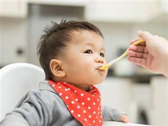 9 thực phẩm giàu năng lượng giúp trẻ học giỏi