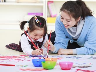 90% năng khiếu của trẻ được phát hiện trong 12 năm đầu đời và đây là cách giúp bố mẹ phát hiện sớm