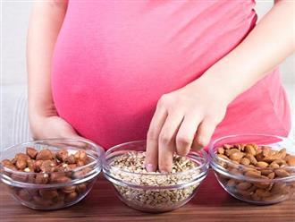 Bà bầu cần lưu ý những điều này khi ăn trái cây và hạt sấy khô để mang lại nhiều lợi ích cho thai nhi