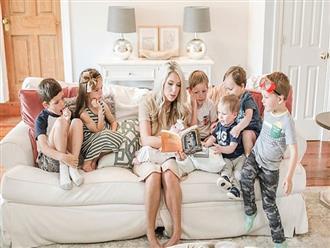 Bà mẹ chia sẻ cách dạy con trong dịch Covid-19 nhờ kinh nghiệm 4 năm con tự học ở nhà, không đến trường