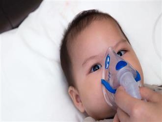 Bác sĩ giải đáp thắc mắc làm sao biết được trẻ sơ sinh bị khò khè?
