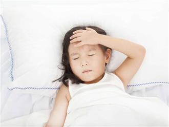 Bác sĩ Nhi chỉ rõ 3 bệnh giao mùa trẻ em hay gặp phải, cha mẹ cần chú ý