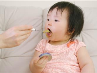 Bác sĩ Nhi Khoa hướng dẫn cách bổ sung canxi cho trẻ sơ sinh hợp lý
