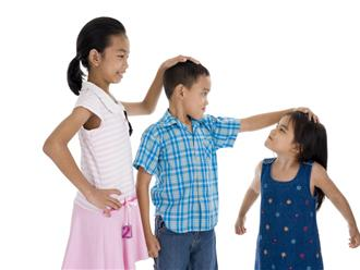 Bảng chiều cao cân nặng cực chuẩn cho trẻ từ 0- 10 tuổi mẹ nào cũng phải biết