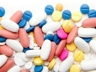 Báo động tình trạng dùng thuốc kháng sinh tràn lan cho trẻ nhỏ