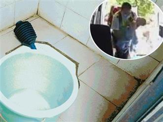 Bé 1 tuổi tử vong vì 1 xô nước trong phòng tắm, cảnh báo bố mẹ thứ không thể chủ quan trong nhà mình