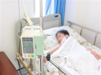 Bé 18 tháng tuổi bị co giật, tím tái vì cha mẹ bù nước sai khi bị tiêu chảy và lời khuyên của bác sĩ về cách dùng Oresol đúng chuẩn