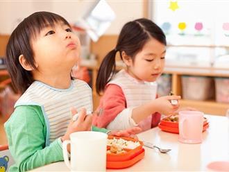 Bé học trước quên sau, cho bé ăn ngay những thực phẩm 'vàng' giúp tăng cường trí nhớ