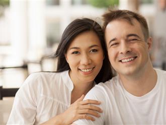 Bi hài lấy chồng Tây và chuyện ấy đầy hoang mang trong đêm tân hôn của cô dâu Việt