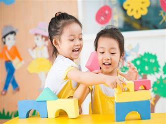 Bí kíp giúp trẻ bắt kịp và duy trì đà tăng trưởng tối ưu