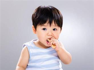 Bí kíp giúp trẻ không bệnh khi mưa nắng thất thường