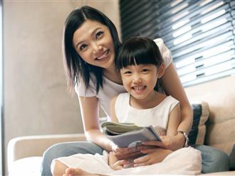Bí mật trong cách dạy con hạnh phúc, thành công không cần đòn roi