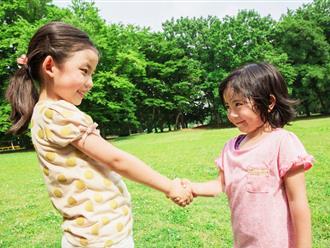 Bí mật trong cách nuôi dạy khác người của các bố mẹ có con thiên tài
