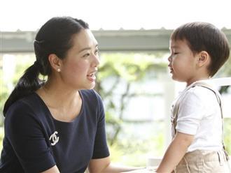 Bí quyết đặc biệt giúp bố mẹ dạy con bướng bỉnh hiểu chuyện mà không cần quát mắng