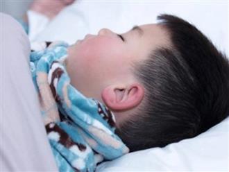Bí quyết giữ ấm, chăm sóc trẻ mùa lạnh để con không bị ốm
