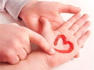 Bí quyết giúp trẻ bệnh tim bẩm sinh sống tốt