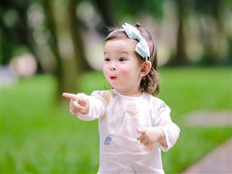"""""""Bí quyết"""" nuôi con gái xinh như hotgirl ngay từ nhỏ mà bố mẹ nào cũng cần biết"""
