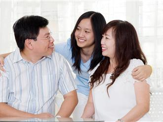 Bí quyết nuôi dạy con thành người hạnh phúc và thành đạt
