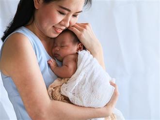 Bộ não của người mẹ thay đổi như thế nào sau khi sinh con?