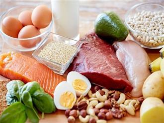 Bổ sung ngay các loại thực phẩm này nếu bạn khó mang thai