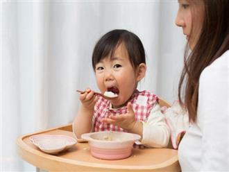 Các lưu ý giúp cha mẹ tránh cho con khỏi suy dinh dưỡng