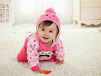 Cách giữ trẻ luôn ấm áp và an toàn khi ngủ trong những tối trời lạnh các mẹ nhất định nên biết