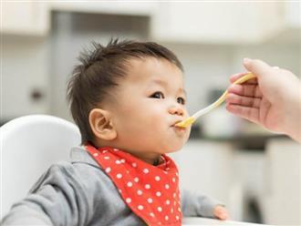 Cách làm đậu hũ non cho bé ăn dặm cung cấp nhiều dưỡng chất 'vàng'