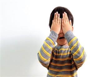 Cách mà các bậc cha mẹ có thể áp dụng để giúp trẻ vượt qua hội chứng lo âu tưởng vô hại mà đầy nguy hiểm này