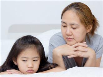 """Cách xử lý khôn ngoan khi cha mẹ muốn trách phạt """"con nhà hàng xóm"""""""