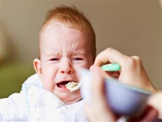 Cảnh giác nguy cơ suy dinh dưỡng khi trẻ bị ho dai dẳng