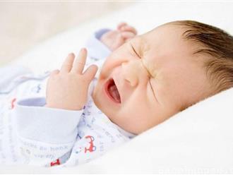 Cạo tóc máu cho bé - một trong những sai lầm phổ biến khi chăm sóc trẻ sơ sinh nhiều người vẫn mắc phải