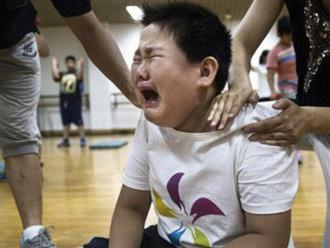 Cậu bé 4 tuổi bị 5 trường mẫu giáo từ chối nhận, tất cả chỉ vì cách dạy con sai lầm của cha mẹ